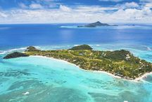 Private Island Resorts