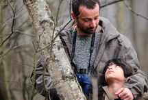 UKJFF2013 Dream / Imagine that you can change the world... / by UK Jewish Film
