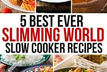 Awesome Slow Cooker Recipes