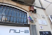 NU-A / Tarragona is about history and relaxation. For tripsters that look for an even more alternative city to Barcelona, less crowded, more sophisticated and cheaper, Tarragona is your place. http://www.urbanhypsteria.com/nua/
