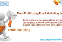 Email Marketing Services / Email Marketing has proven to be an important tool for good business development and the biggest option for marketing online today! http://www.expertwebtechnology.com/email-marketing.html