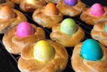 Easter specials / by Linda Grettano