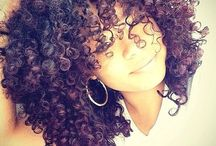 curls_curls_curls / Natural curly hairstyles