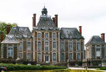 Chateau Les deux imbéciles
