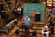 2013: Livraria Cultura (SP): Lançamento de Condição Humana