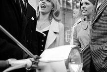Mod fashion 1960's vintage