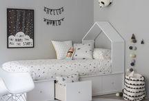 mi dormitorio nuevo