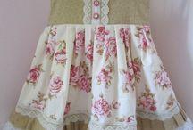 i love shabby dress