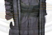 referencias roupas para o manga