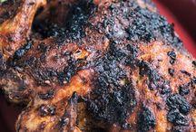 Whole chicken recipes