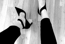 Balenciaga, shoes, heels, black heels