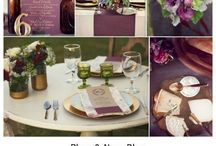 wedding ideas / by Paige Green