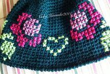 BABY HATS 3