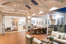 Hampton's Home