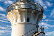 Lighthouses Φαροι
