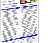 Genealogy Blogs to Follow