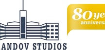 Barrandov Studios Prague / Barrandov Studios is the largest film and television studio in Eastern Europe. References: G.I. Joe, Wanted, The Chronicles of Narnia: Prince Caspian, Casino Royale, Oliver Twist, Hellboy, Amadeus, ...