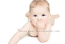 Newborns & Baby Photography / by Kelly Summers Photography