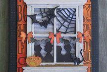 Halloween crafts I like