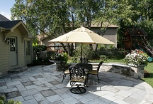 Patio Inspirations