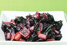 Food-side dishes to try / by Mollie Rockafellow