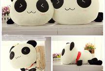 >*•*< Stuffed Animals