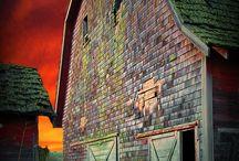 Stodola / Zázrivá budúca stavba