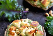 Veggie Cheese / Vegetarian recipes for cheeselovers... #welovemeatfreemondays