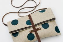 Handbags I gotta have!  / by Marie Broker