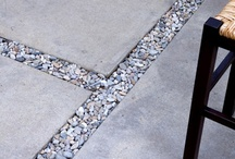 Decorative Concrete / Decorative concrete, outdoor patios, custom driveways.