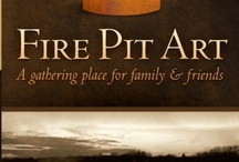 Light my Fire - Fire pits and fire places