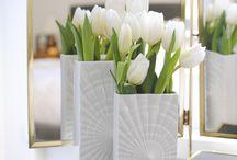 Charming decor & details