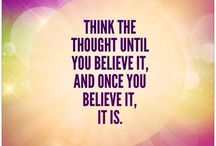 The Law of Attraction -It Is TIME !!