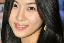K actor Ha Ji Won