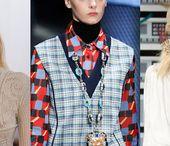 Costume jewelry trends 2017