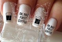 nails || Oct