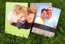 eInvite Outvite Invitations for GLBT / OutVite.com, launched in November 2003, is an online purveyor of fine stationery, invitations, announcements and holiday cards catering to the GLBT community. The site was created by a group of gay and lesbian employees from eInvite.com, a leading online stationery retailer, with the goal of offering quality stationery products to computer-savvy customers in a comfortable shopping environment for GLBT consumers.