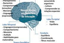 Paixão por Neurociência