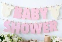 BABY SHOWER DELFI