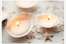 Candles & Soap / by Kristina