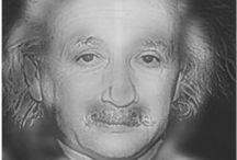 Marilyn ja Einstein