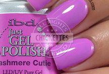 ibd nail polish