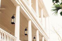 {Charleston, S.C. *sigh*} / by Jane Hudson