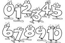 Sayılar pano
