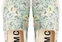 Shoe Detail ...