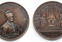 medals rar