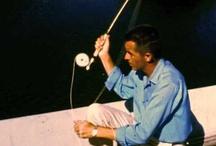 Fly fishing / by Andrea Giuliani