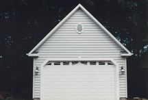 Garages / Attached and Detached garages