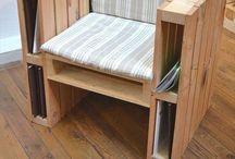 Loft мебель лофт