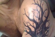 strom ruka